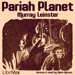 Pariah Planet (version 2) by Leinster, Murray