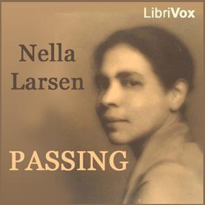 Passing by Larsen, Nella
