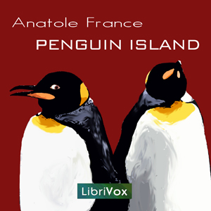 Penguin Island : Chapter 01 - Penguin Is... Volume Chapter 01 - Penguin Island by France, Anatole