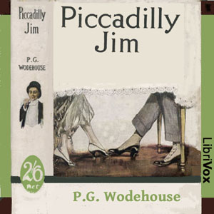 Piccadilly Jim by Wodehouse, P. G.