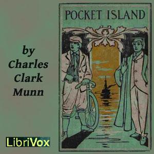 Pocket Island by Munn, Charles Clark