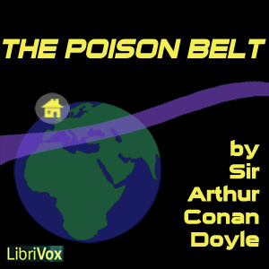 Poison Belt, The by Doyle, Arthur Conan, Sir