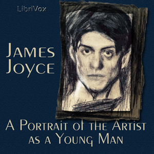 Portrait of the Artist as a Young Man, A by Joyce, James