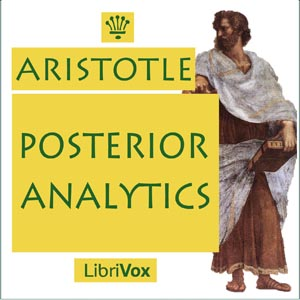 Posterior Analytics by Aristotle