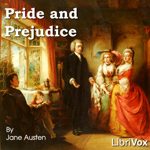 Pride and Prejudice by Austen, Jane