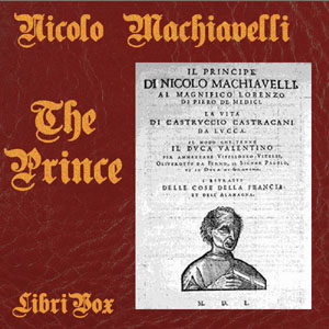 Prince, The (Version 3) by Machiavelli, Niccolo