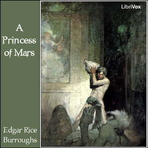 Princess of Mars, A (solo) by Burroughs, Edgar Rice