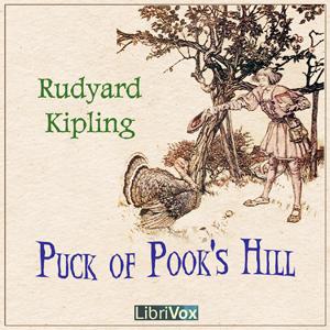 Puck of Pook's Hill by Kipling, Rudyard