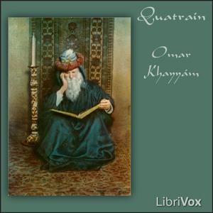 Quatrain by Khayyám, Omar