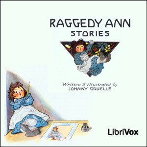 Raggedy Ann Stories (version 2) by Gruelle, Johnny