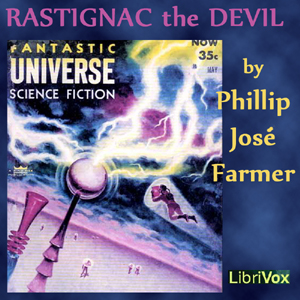 Rastignac The Devil by Farmer, Philip José