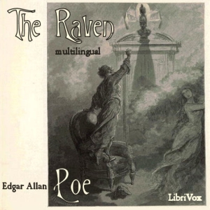 Raven, The (Multilingual) by Poe, Edgar Allan