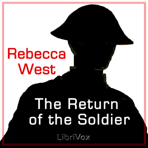 Return of the Soldier, The by West, Rebecca