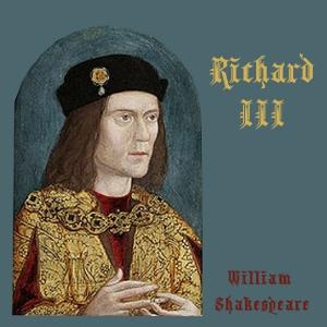 Richard III by Shakespeare, William