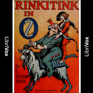 Rinkitink in Oz by Baum, L. Frank
