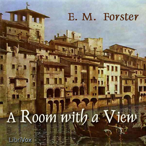 Room with a View, A by Forster, E. M.