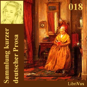 Sammlung kurzer deutscher Prosa 018 by Various