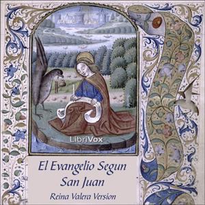Bible (Reina Valera 1909) NT 04: Evangel... by Reina Valera