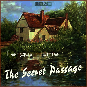 Secret Passage, The by Hume, Fergus