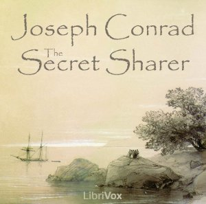 Secret Sharer, The by Conrad, Joseph