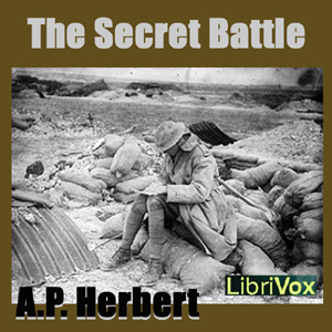 Secret Battle, The by Herbert, A.P.