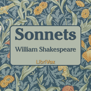 Shakespeare's Sonnets (version 2) by Shakespeare, William