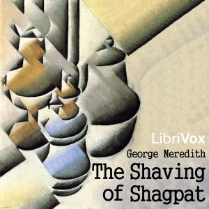 Shaving of Shagpat, The by Meredith, George