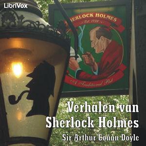Sherlock Holmes, Verhalen van by Doyle, Arthur Conan, Sir