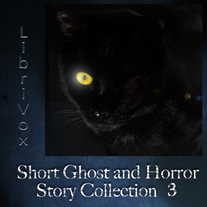Short Ghost and Horror Collection 003 by Various