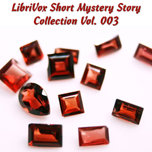 Short Mystery Story Collection 003 by Various