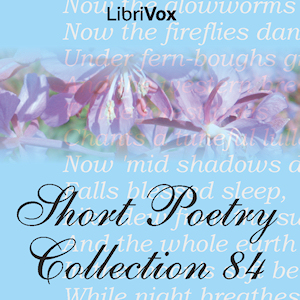 Short Poetry Collection 084 by Various