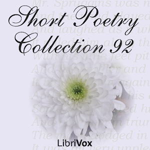 Short Poetry Collection 092 by Various