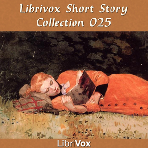 Short Story Collection Vol. 025 by Various