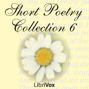 Short Poetry Collection 006 by Various