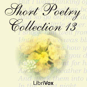 Short Poetry Collection 013 by Various