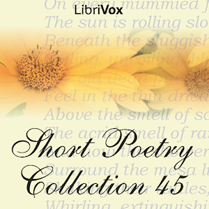 Short Poetry Collection 045 by Various