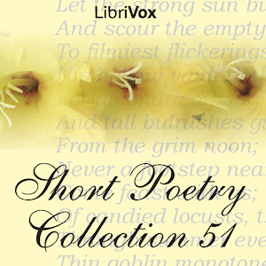 Short Poetry Collection 051 by Various