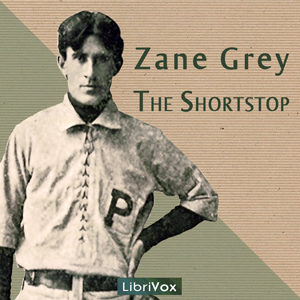 Shortstop, The by Grey, Zane