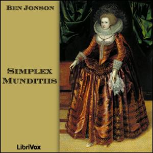 Simplex Munditiis by Jonson, Ben