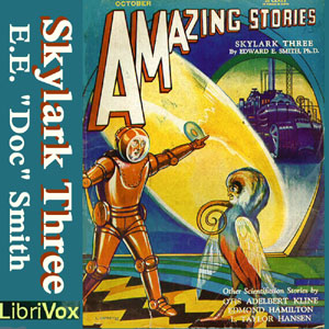 "Skylark Three by Smith, E. E. ""Doc"""
