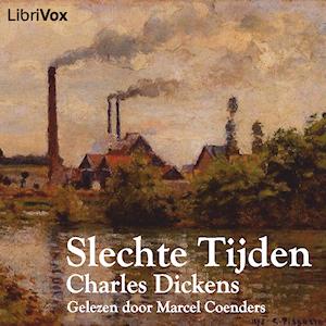 Slechte Tijden by Dickens, Charles