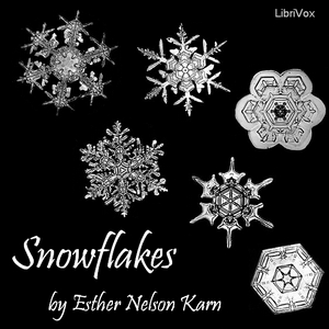 Snowflakes by Karn, Esther Nelson