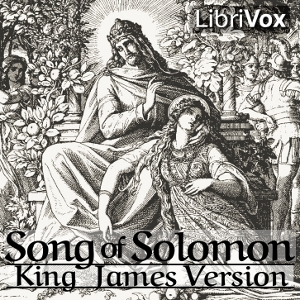 Bible (KJV) 22: Song of Solomon by King James Version