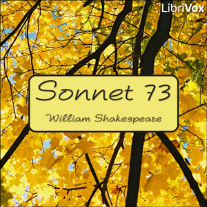 Sonnet 073 by Shakespeare, William