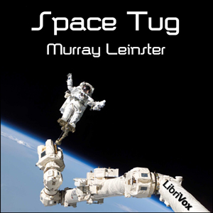 Space Tug by Leinster, Murray
