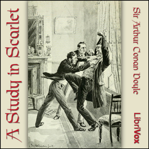 Study in Scarlet, A (version 2) by Doyle, Arthur Conan, Sir