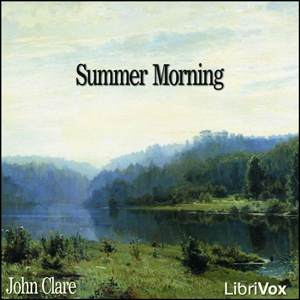 Summer Morning by Clare, John