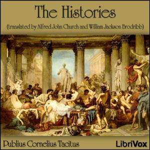 Tacitus' Histories by Tacitus, Publius Cornelius