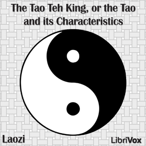 Tao Teh King, The by Laozi