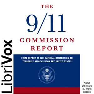 9/11 Commission Report, The by 9/11 Commission